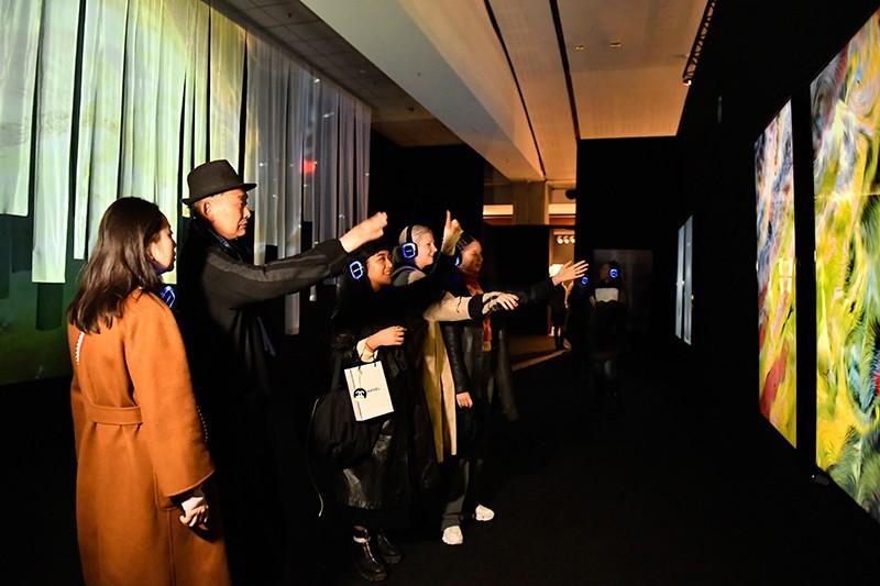 2019法国巴黎国际艺术沙龙:ODI系列包揽多项金奖
